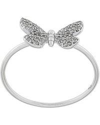 Astley Clarke - Cinnabar Moth Ring - Lyst