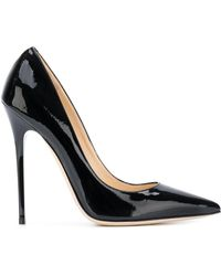 Jimmy Choo - Anouk Pointy Pumps - Lyst