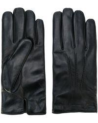 Giorgio Armani - Classic Gloves - Lyst