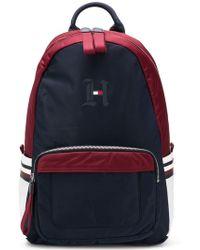 Tommy Hilfiger - Lewis Hamilton Sport Backpack - Lyst