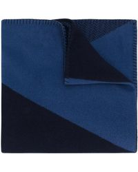 Pringle of Scotland - Lion Blanket Scarf - Lyst