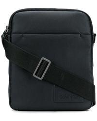 Calvin Klein - Small Messenger Bag - Lyst