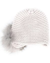 Inverni - Charleston Hat - Lyst