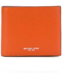 Michael Kors - Bryant Bifold Wallet - Lyst