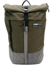 Oakley - Roll Top Backpack - Lyst