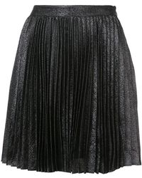 Zac Zac Posen - Skyler Pleated Skirt - Lyst