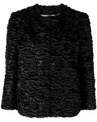 Ainea - Short Embellished Jacket - Lyst