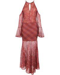Cecilia Prado - Margarida Knit Dress - Lyst