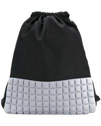 NO KA 'OI - Padded Detail Backpack - Lyst
