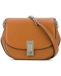 Marc Jacobs | 'west End The Jane' Saddle Shoulder Bag | Lyst