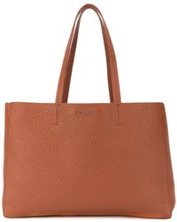 Orciani | Large Logo Tote | Lyst