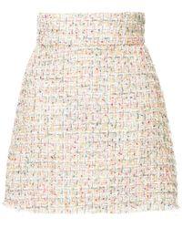 Bambah - Theo Mini Skirt - Lyst