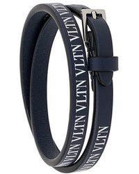 Valentino - Garavani Vltn Bracelet - Lyst