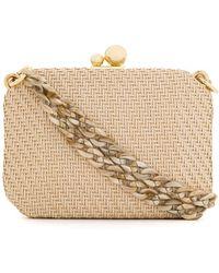Isla - Textured Mini Bag - Lyst