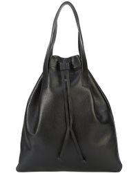 A.P.C. | Drawstring Tote Bag | Lyst