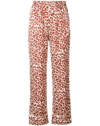 Love Stories - Relaxed Trousers - Lyst