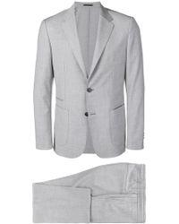 Ermenegildo Zegna - Two-piece Suit - Lyst