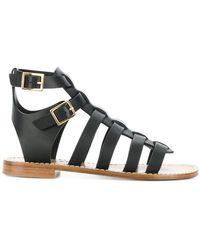 Twin Set | Gladiator Sandals | Lyst