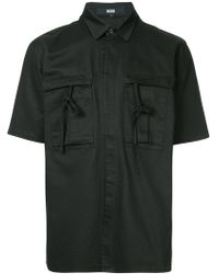 KTZ - Chest Pockets Shirt - Lyst