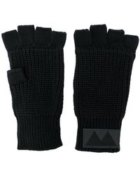 Marc By Marc Jacobs - Woven Fingerless Gloves - Lyst