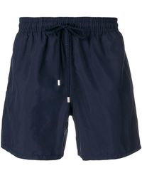 Vilebrequin - Plain Swim Shorts - Lyst
