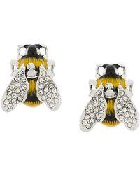 Vivienne Westwood | Bee Earrings | Lyst