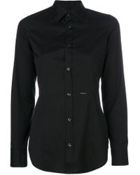 DSquared² - Classic Shirt - Lyst