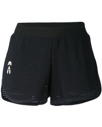 Fendi - Track Shorts - Lyst