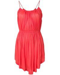 DSquared² - Jersey Dresss - Lyst
