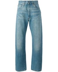 Levi's - 1955 Jeans - Lyst