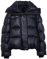 Juun.J - Oversized Padded Jacket - Lyst