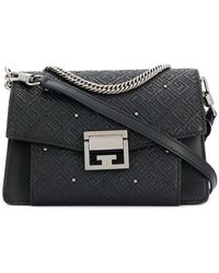 Givenchy - Gv3 Quilted Bag - Lyst