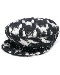 Eugenia Kim - Marina Furry Hat - Lyst