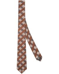 Fendi | Patterned Tie | Lyst