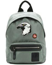 Lanvin - Eagle Backpack - Lyst