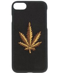 Palm Angels - Weed Iphone 6 Case - Lyst