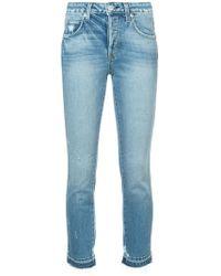AMO | Babe Jeans | Lyst