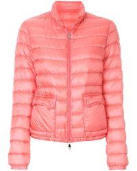 Moncler - Lans Padded Jacket - Lyst