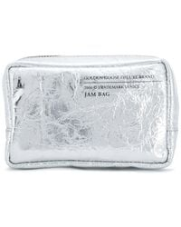 Golden Goose Deluxe Brand - Zipped Pouch - Lyst