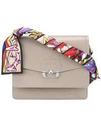 Paula Cademartori - Twiggy Shoulder Bag - Lyst