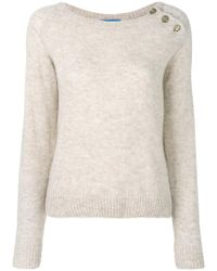 M.i.h Jeans - Smithy Sweatshirt - Lyst