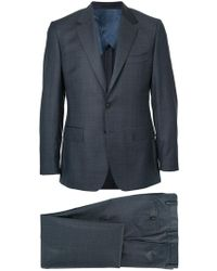 Gieves & Hawkes | Two Piece Suit | Lyst