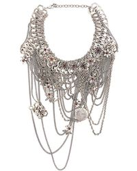 DANNIJO - Kona Necklace - Lyst