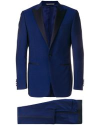 Canali - Formal Smoking Suit - Lyst