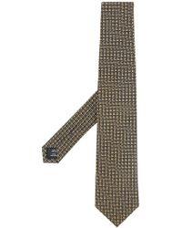 Gieves & Hawkes - Printed Tie - Lyst