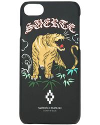 Marcelo Burlon - Govinda Iphone 7 Case - Lyst