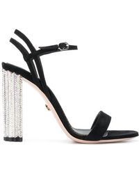 Le Silla - Ankle Strap Sandals - Lyst