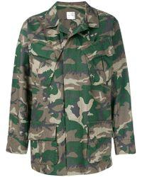 Anine Bing - Leandra Military Jacket - Lyst