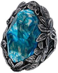 Lyly Erlandsson - Anillo Winter - Lyst
