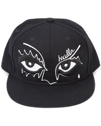 Haculla - Eyes Patch Cap - Lyst